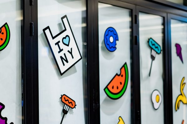 What Are The Benefits Of Window Stickers?